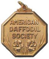 ADS Gold Medal