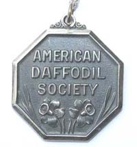 ADS Silver Medal