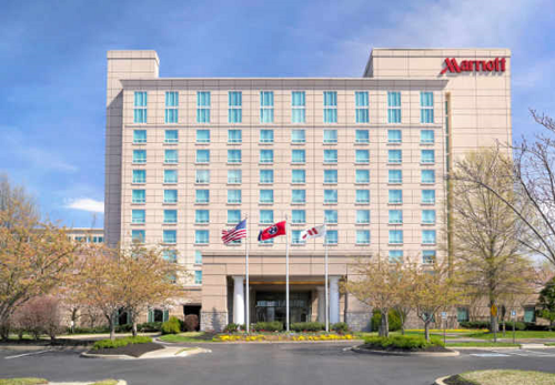 Marriott Cool Springs, Tennessee