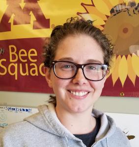 Jessica Helgen-Bee Squad