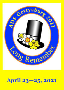 2021 ADS National Convention Logo