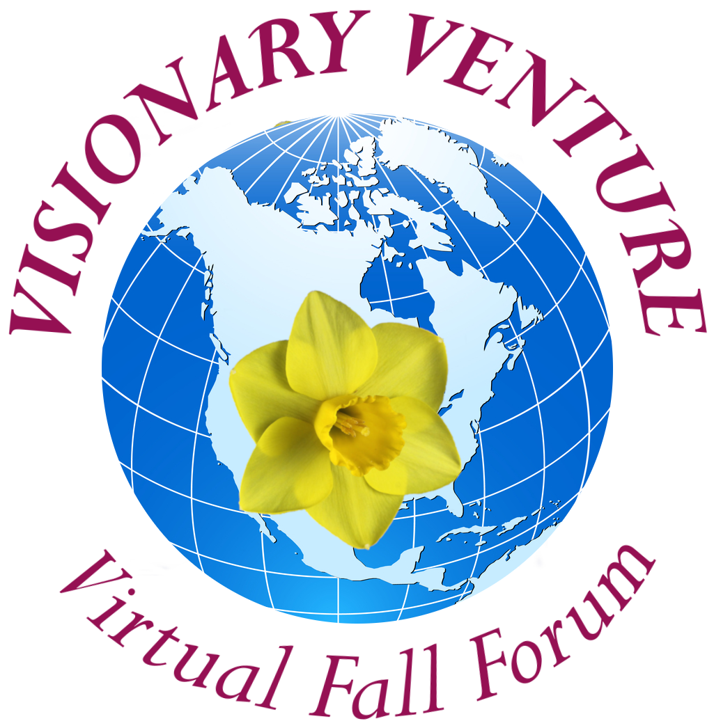 2020 Fall Forum logo