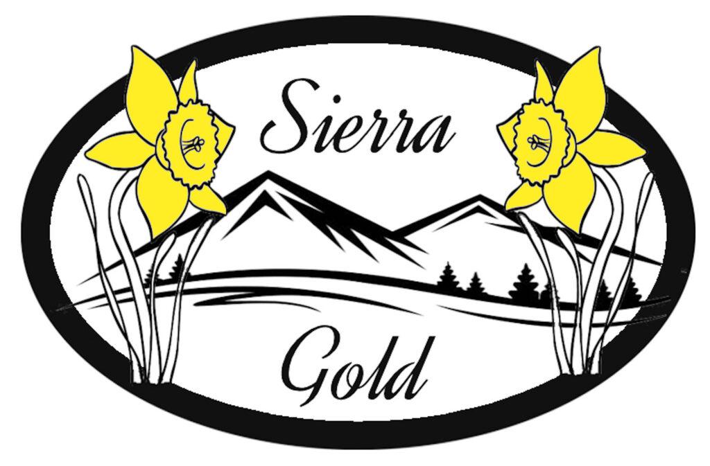 2021 ADS Fall Forum Logo - Sierra Gold
